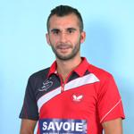 Nicolas Gaudelas