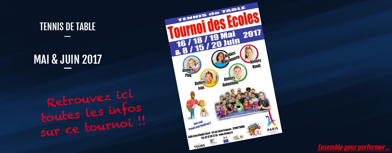 4s tours tennis de table 4s ttt champion de france des - Tournoi tennis de table ile de france ...